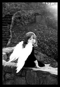 little angel......