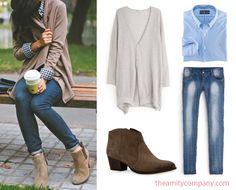 outfit #tendencias #otoño #looks #fall