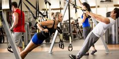 Your Total Fitness Solution | T.E.A.M. Training at VASA