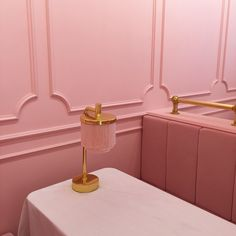 Waterfall For Home Decoration Code: 4428039480 Pink Love, Pink And Gold, Pretty In Pink, Pink Black, Flat Interior, Gold Interior, Interior Shop, Interior Design, Design Retro