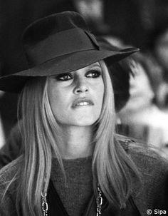 Brigitte Bardot - Sa bio et toutes ses news people