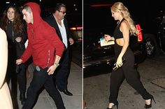 Kate Hudson and Nick Jonas Spotted at Same Nightclub Leads Today's Star Sightings