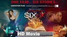 Six X (2016) Full Hindi Movie Download Mp4 Torrents DVDRip