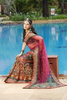 Beautiful-Fantasy-Wedding-Dresses-and-Bridal-Lehenga-Collection.jpg 427×640 pixels