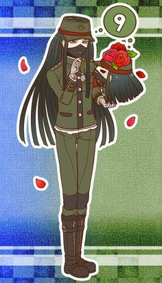 Korekiyo Shinguji