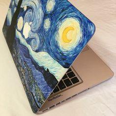 Starry Night Vincent van Gogh i Vincent Van Gogh, Arte Van Gogh, Van Gogh Art, Cactus Paint, Art Hoe Aesthetic, Van Gogh Paintings, Cute Wallpapers, Art Drawings, Artsy