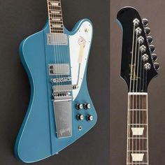 #Gibson #Firebird