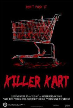 FUNNIEST FILM: Killer Kart
