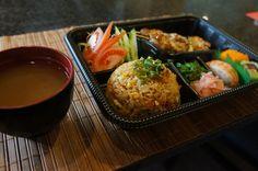 Kanazawa Teppanyaki & Sushi Restaurant