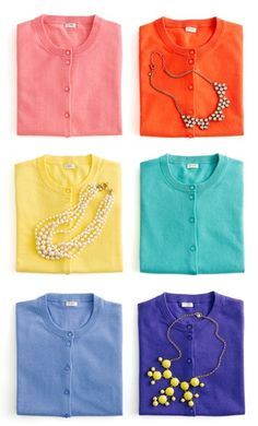 Oh, J. Crew! What would we do without you?