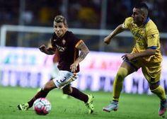 TUTTO CALCIO : Calciomercato Roma, giallo Digne: se parte, assalt...