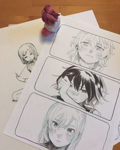 Manga Drawing, Manga Art, Anime Art, Arte Sketchbook, Writing Art, Figure Drawing Reference, Art Tutorials, Cute Art, Art Inspo