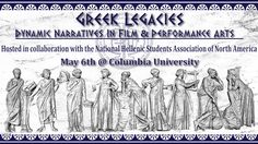 Help us raise funds for our Spring 2017 Conference! Greek Legacies: Dynamic Narratives in Film & Performance Arts @ Columbia University, Saturday May 6th CLICK HEREto learn about our conference. This Fundraising Campaignbegins Wednesday, February 1st and ends Friday, March 31st. Your donation will help students and young professionals attend the event at lower rates. …