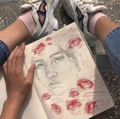 Bitiş tarihi|27 Mayıs 2020  あ  Soulless: Mutsuz musun?   Yankıx: Hayı… #kısahikaye # Kısa Hikaye # amreading # books # wattpad A Level Art Sketchbook, Arte Sketchbook, Arte Dope, Sketchbook Inspiration, Sketchbook Ideas, Art Drawings Sketches, Drawing Art, Art Portfolio, Aesthetic Art