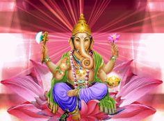 Short videos, playlists of mantra, aarti, chalisa and bhajans on Hindu Gods and Goddesses. Gif Animé, Animated Gif, Shri Ganesh, Lord Ganesha, Durga, Good Night Qoutes, Happy Ganesh Chaturthi Images, Shani Dev, Dancing Ganesha