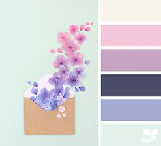 { color post } image via: @caroline_south The post Color Post appeared first on Design Seeds.