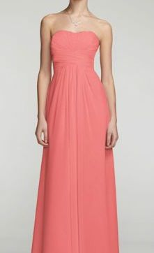 This is the one we decided in! Eat your heart out bridesmaids.