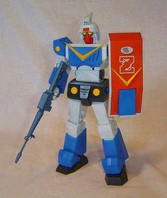 アリイ1/76 ザ・アニメージ 装甲バトルスーツ バイソン - tinamini.com Cosmos, Vintage Robots, Space Boy, Super Robot, Gundam, Cool Stuff, Retro, Toys, Anime