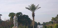 Things To Do in Damascus & Aleppo – Public Garden. Hg2damascusaleppo.com.