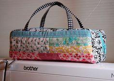 a mini bag