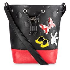 Minnie Mouse ''Minnie Mania'' Bag by Disney Boutique