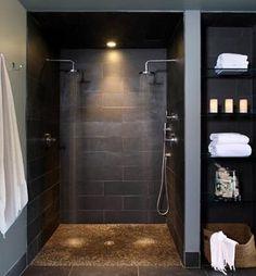 7 reglas de oro del diseño de baños pequeños