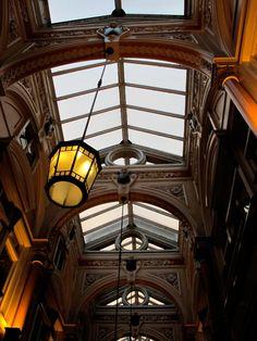 The Royal Arcade Old Bond Street, London W1