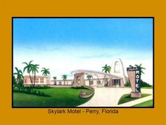 Skylark Motel Perry
