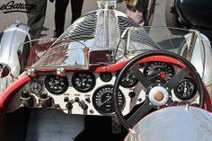 Bentley Petersen Supercharged 6.5 Liter Road Racer