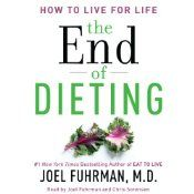 In The End of Dieting, Joel Fuhrman M.D., a board–certified family physician who specializes in preventing and reversing disease through nutritional and natural methods, and #1 New York Times best-selling author of Eat to Live, Super Immunity and The End of Diabetes, delivers a powerful paradigm-shifting book that shows us how and why we never need to diet again.