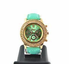 Ceas Geneva Fresh din Ceasuri De Damă Casual - Ceasuri.TV