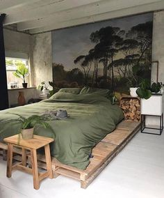 6 Creative Bohemian Bedroom Design Ideas You Must Try The Bohemian decor is normally considered a mixture of everything. It can be accomplished without needing to spend a great deal of money. Bohemian Bedroom Design, Modern Bedroom Design, Bed Design, Bohemian Decor, Contemporary Bedroom, Cozy Bedroom, Room Decor Bedroom, Master Bedroom, Tropical Bedroom Decor