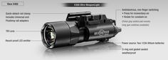 Surefire X300 Ultra Weaponlight Find our speedloader now! http://www.amazon.com/shops/raeind