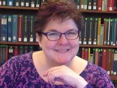 Cyndi Ingle of Cyndi's List: Genealogy Expert of the Week