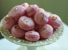 Macaroons - a good recipe to try!