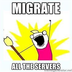 Use Binary Tree's SMART Windows Server Migrator to automate your Microsoft Windows server migration.