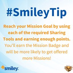 Do you always complete your Missions? How many Mission Badges are in your history?