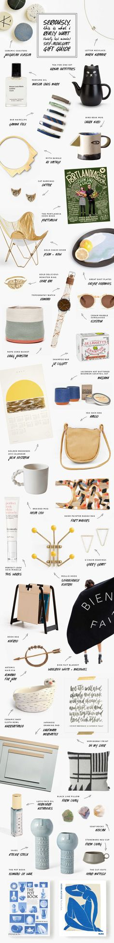 Miss Moss 2014 Gift Guide