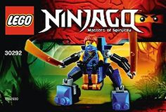 Lego Ninjago 30292 - Jay´s Nano Mech im Beutel Neuheiten 2015 Neuheit Lego http://www.amazon.de/dp/B00RY7E1V6/ref=cm_sw_r_pi_dp_f1rSub1V8ZFZW