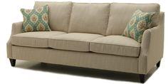 7870 - Sofa | Whittaker Designs Manufacturing