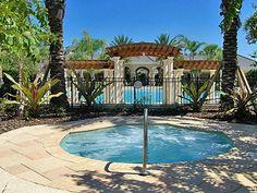 Orlando Condo Rental: Florida Sun Luxury Resort - 1 Mile To Disney - 3brs From $69!! | HomeAway