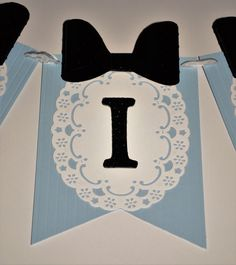 Alice in Wonderland BannerWonderland Party by BloomingBasket