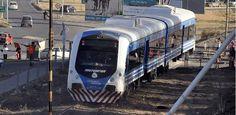ferrocarriles del sud: ALEGRÍA Y EMOCIÓN EN LA VUELTA DEL TREN TRAS 22 AÑ...