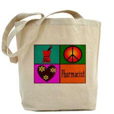 Pharmacist Tote Bag http://www.cafepress.com/+more_pharmacist_tote_bag,441727289
