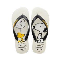 Havaianas Snoopy Nouveautés | Havaianas® site officiel