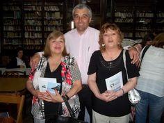 Circulo Cooperativo de Escritores: Seleccionan poesías de Cristina Amengual