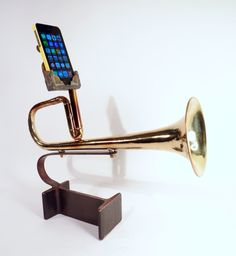 Analog Tele-Phonographers