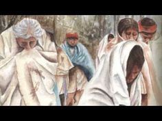 Trail of Tears - YouTube