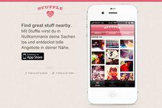 Apps: Flohmarkt-Feeling auf dem Smartphone #socialmedia #socialmediamarketing #blog #aachen #website #facebook