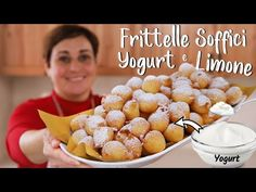 Baking Recipes, Dessert Recipes, Sweet Bakery, Biscotti, Frappe, Doughnut, Italian Recipes, Donuts, Hamburger